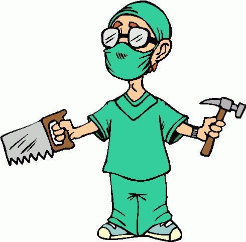 Surgeon 1