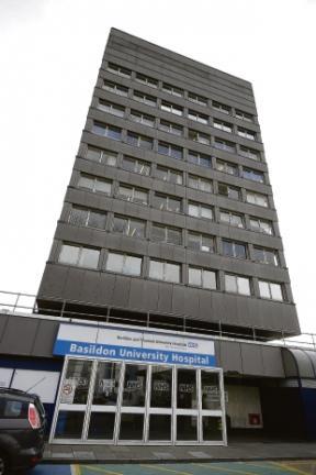 Basildon Hospital 3