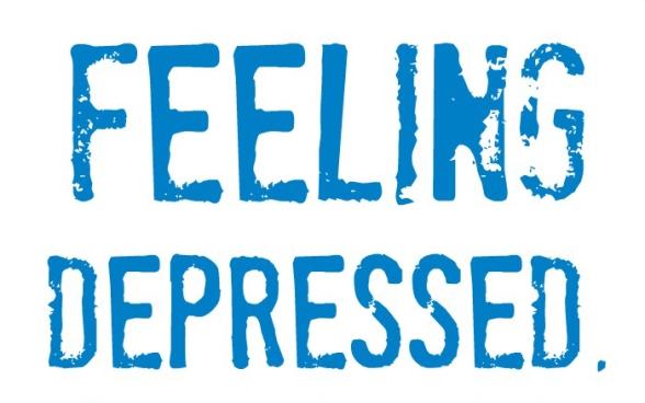 Feeling Depressed